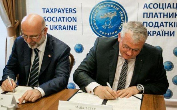 Новий Податковий кодекс: реформи відкриють Україну для інвесторів