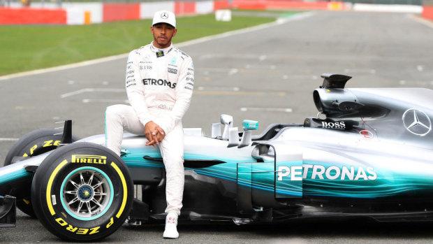 Хэмилтон в третий раз выиграл Гран-При России
