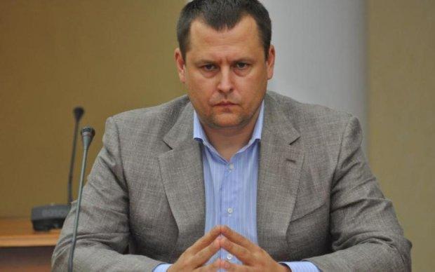 """Філатов пригрозив Авакову і Луценку """"хунтою"""""""