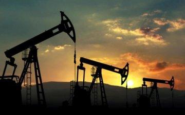 Ціна нафти відреагувала на збільшення запасів США
