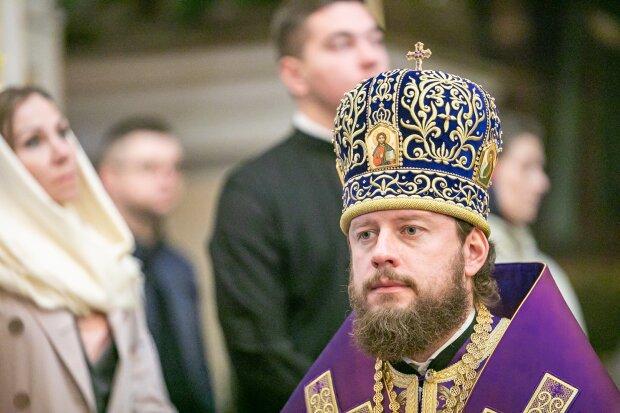 Фото: Фейсбук / Єпископ Віктор (Коцаба)