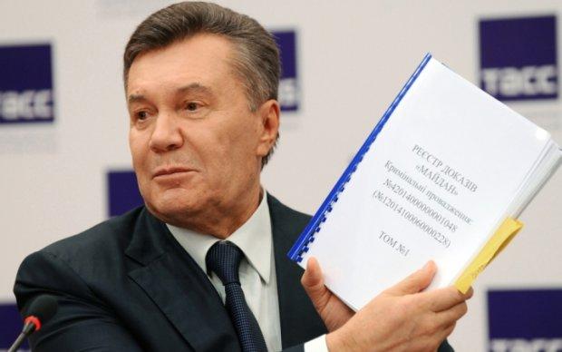 Главное за ночь: наказание для судьи Насирова и сепаратистские обязательства Януковича