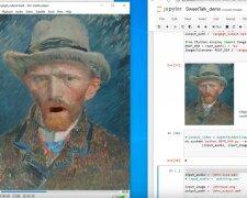 Adobe показала інструменти для оживлення портретів:кадр з відео