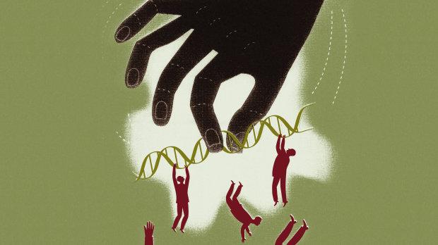Медики нашли гены, которые толкают людей на опасные поступки