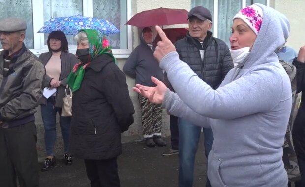 """На Тернопольщине наглый бизнесмен решил """"подселить"""" свиней в детский сад - село восстало"""