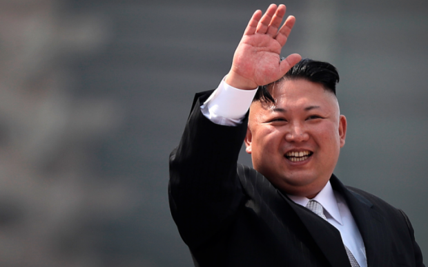 Гуманитарная помощь КНДР обернулась для американца тюрьмой