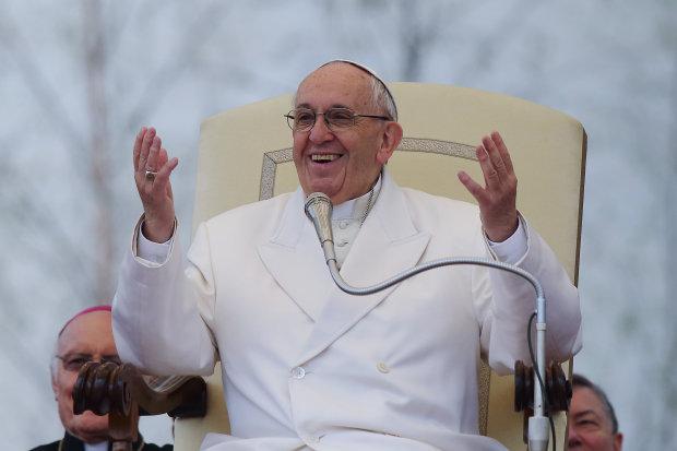 Утвердил сам Папа Римский: христиане разработали свою версию Pokemon GO