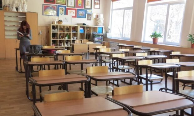 Карантин - не каникулы, украинских школьников заставят учиться в 30-градусную жару