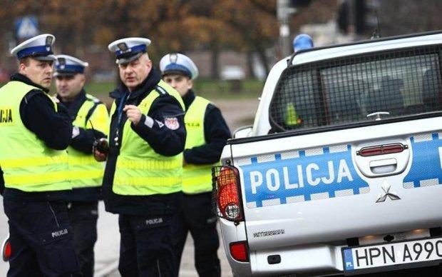 Страшна ДТП у Польщі: загинув українець