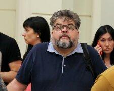 Яременко йде з комітету через секс-скандал, фото - Цензор.НЕТ
