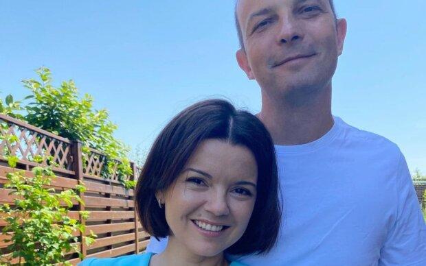 Маричка Падалко с мужем, instagram.com/marichkapadalko