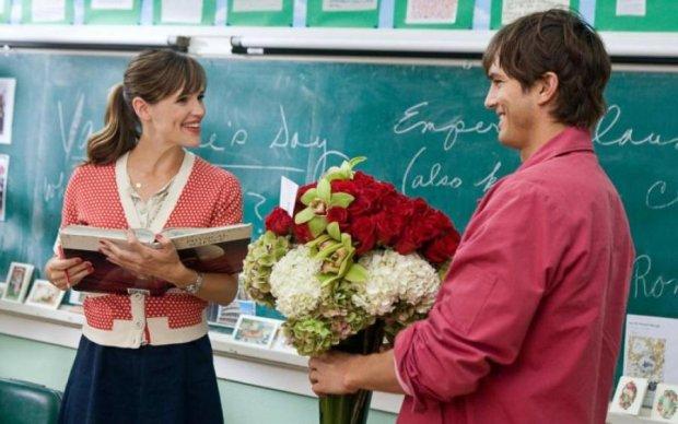 День учителя 2017: що не можна дарувати