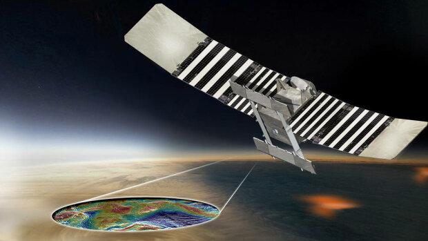 Исследования Венеры, изображение NASA/JPL-Caltech