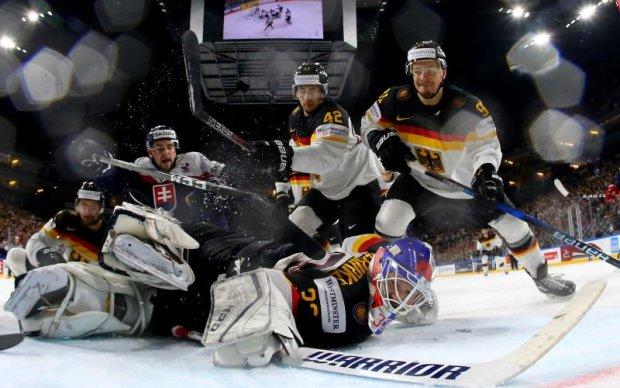 Букмекери віддають перевагу німцям у поєдинку з данцями на ЧС-2017 з хокею