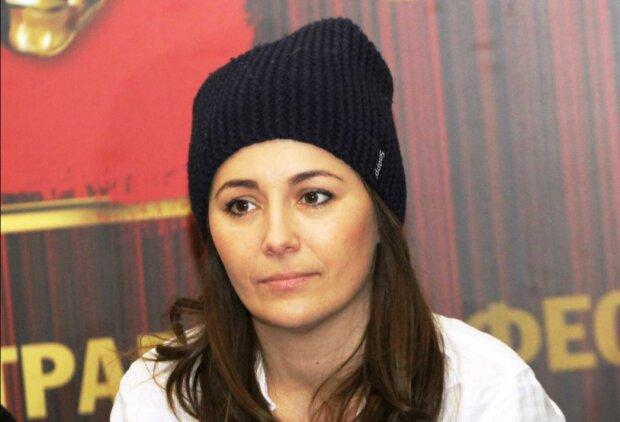 Даша Малахова, фото: zorya.org.ua
