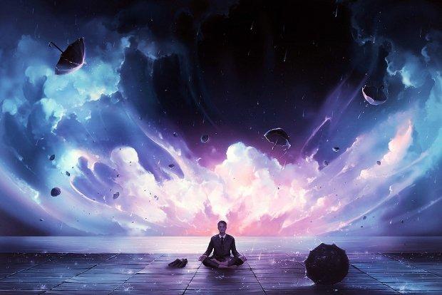 Человечество впервые заглянуло в потусторонний мир: куда вы попадете после смерти