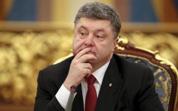 Порошенко передумав щодо Криму