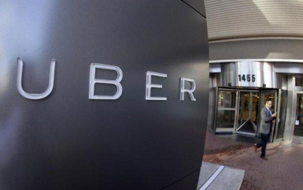 Названі шокуючі причини звільнення керівника Uber