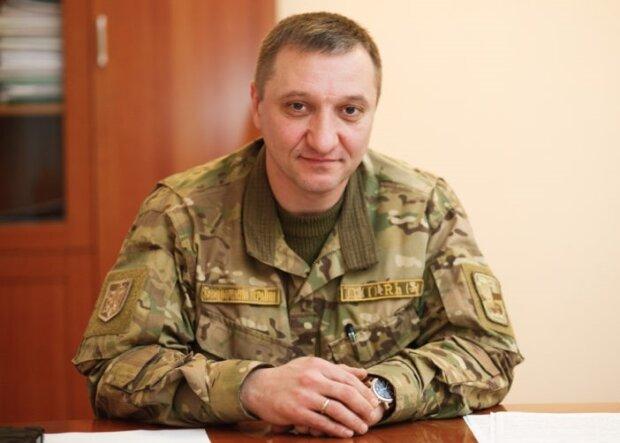 Олексій Кайда, фото - Галка