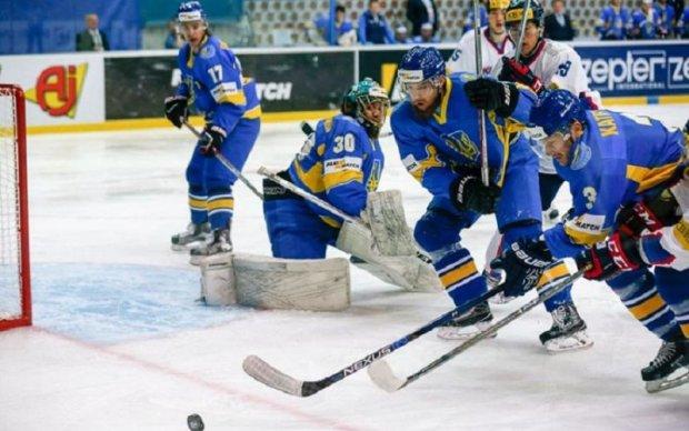 Україна зберегла 22-е місце в оновленому рейтингу хокейних збірних