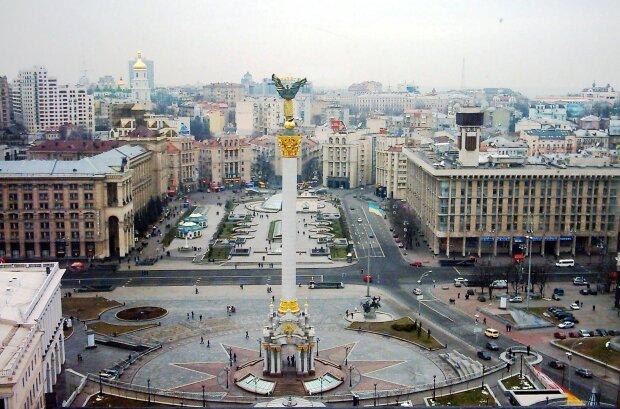 В центре Киева уничтожили последнего рекламного монстра: как теперь выглядит Майдан Независимости