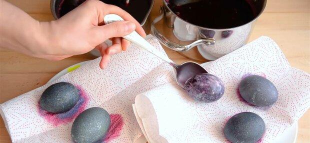 Великодні яйця, фото: скріншот з відео
