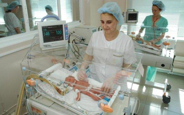 Ви можете врятувати приречених на смерть малюків