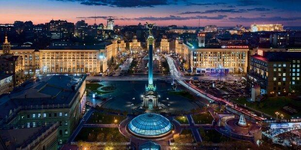 Поборется со Швейцарией? Киев попал в рейтинг самых богатых городов мира