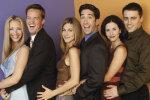 """Продовження серіалу """"Друзі"""" офіційно підтвердили - головні актори повернуться до своїх ролей"""