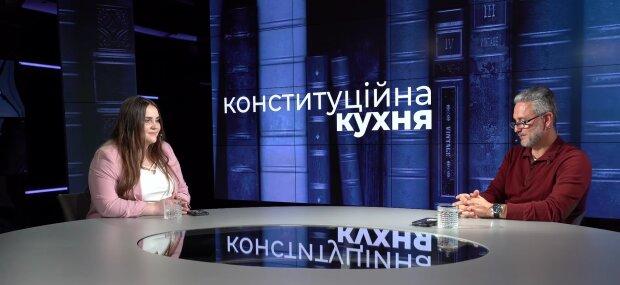Катерина Черногоренко