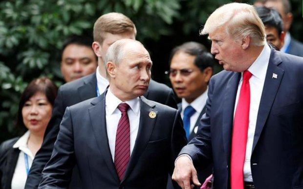 Договорняк Путина и Трампа: Украине предсказали печальную участь