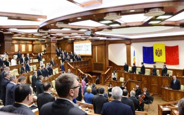 Молдова послала жорсткий сигнал Кремлю