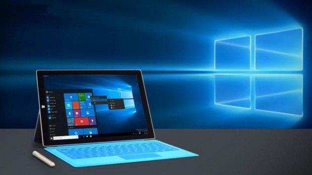 Microsoft анонсувала оновлений Windows 10