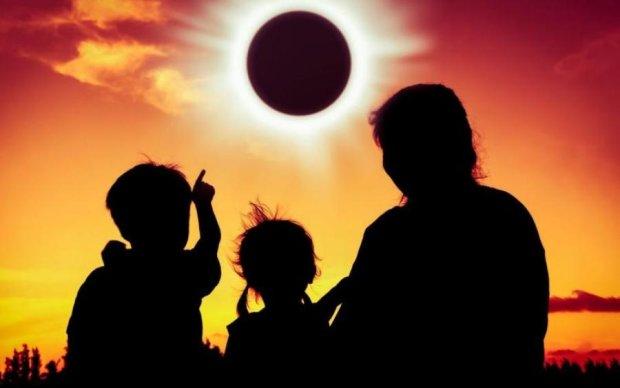 Солнечное затмение в пятницу 13-того: на Землю надвигается невероятное