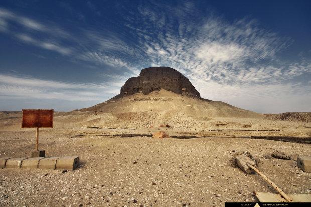 Археологи виявили в саркофазі загадкову істоту: явно не з нашого світу