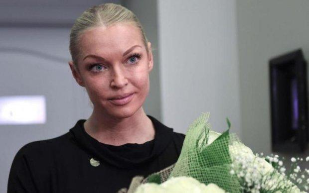 Сенсация: Волочкова сделала то, чего от нее никто не ожидал