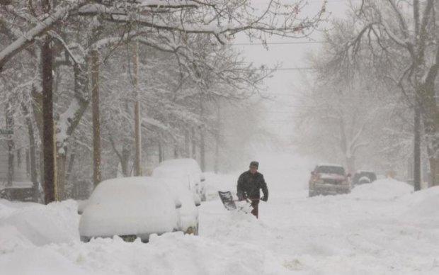 Синоптики попередили про різку зміну погоди
