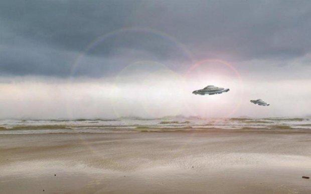 7 неспростовних доказів відвідування Землі НЛО: відео