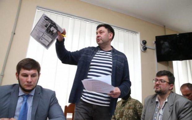 Україна закриє пельку РИА Новости та іншим путінським шакалам