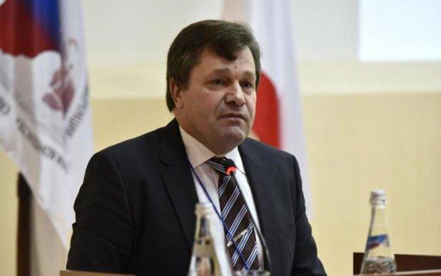У Німеччині судитимуть депутата, який побував у Криму