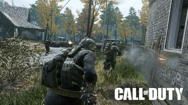 "Call of Duty (CoD): Modern Warfare показала россиян во всей красе: ""На глазах у детей"""