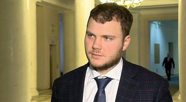 Владислав Криклій, скріншот: YouTube