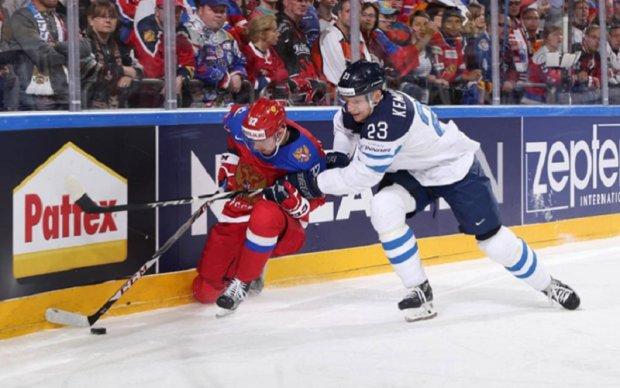 Росія - Фінляндія 5:3 Відео найкращих моментів матчу ЧС-2017 з хокею
