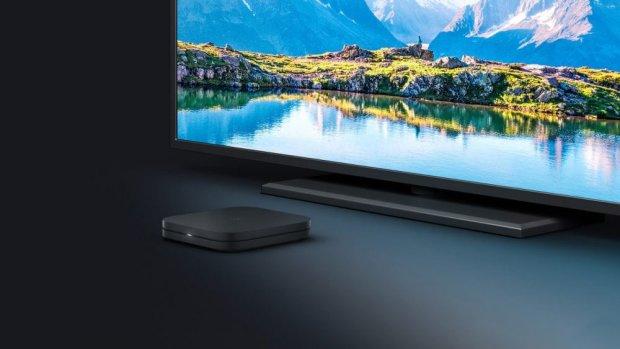 "Mi Box S: Xiaomi обновила ""мозги"" телевизоров"