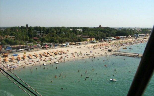Отдых на море в Украине 2017: лучшие варианты в Херсонской области