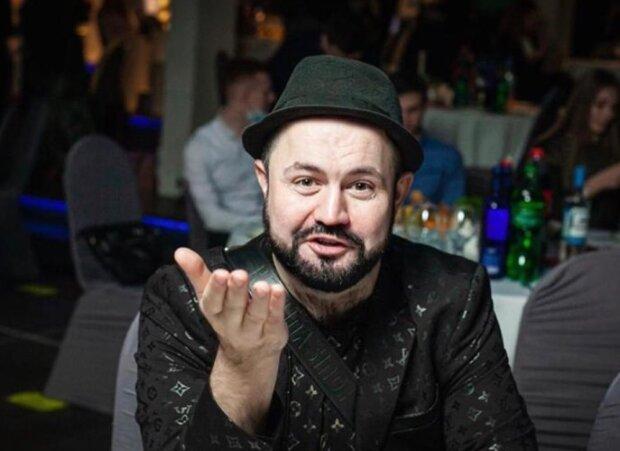 Олексій Новацький, фото з Instagram