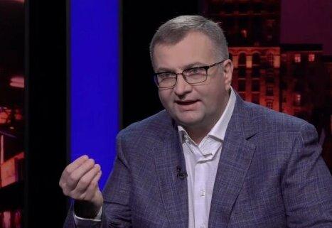 Юрій Атаманюк, фото: Рoliteka