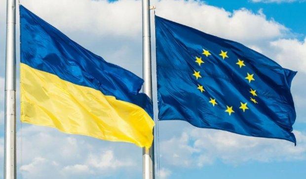 ЕС сообщил о готовности к зоне свободной торговли с Украиной - Порошенко