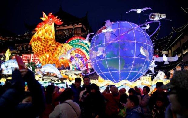 Китайці показали, навіщо потрібні дрони: приголомшливе відео