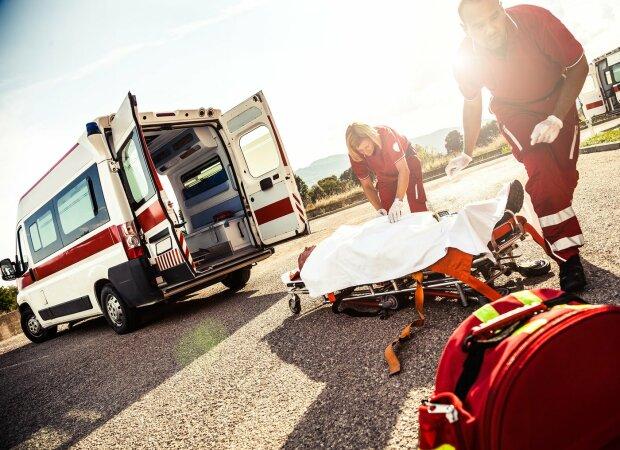 Закон не писаний: в Івано-Франківську велосипедист загинув під колесами п'яного мажора